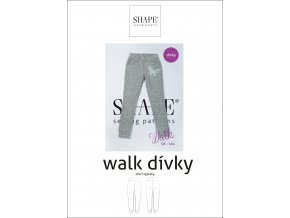 SAHPE walk papir 98 164