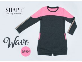 SHAPE wave 01