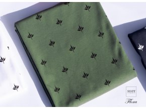 SHAPE flora khaki02