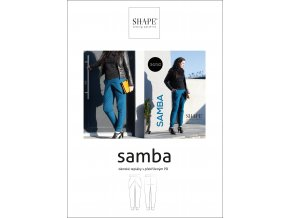 SHAPE_samba_pants_patterns