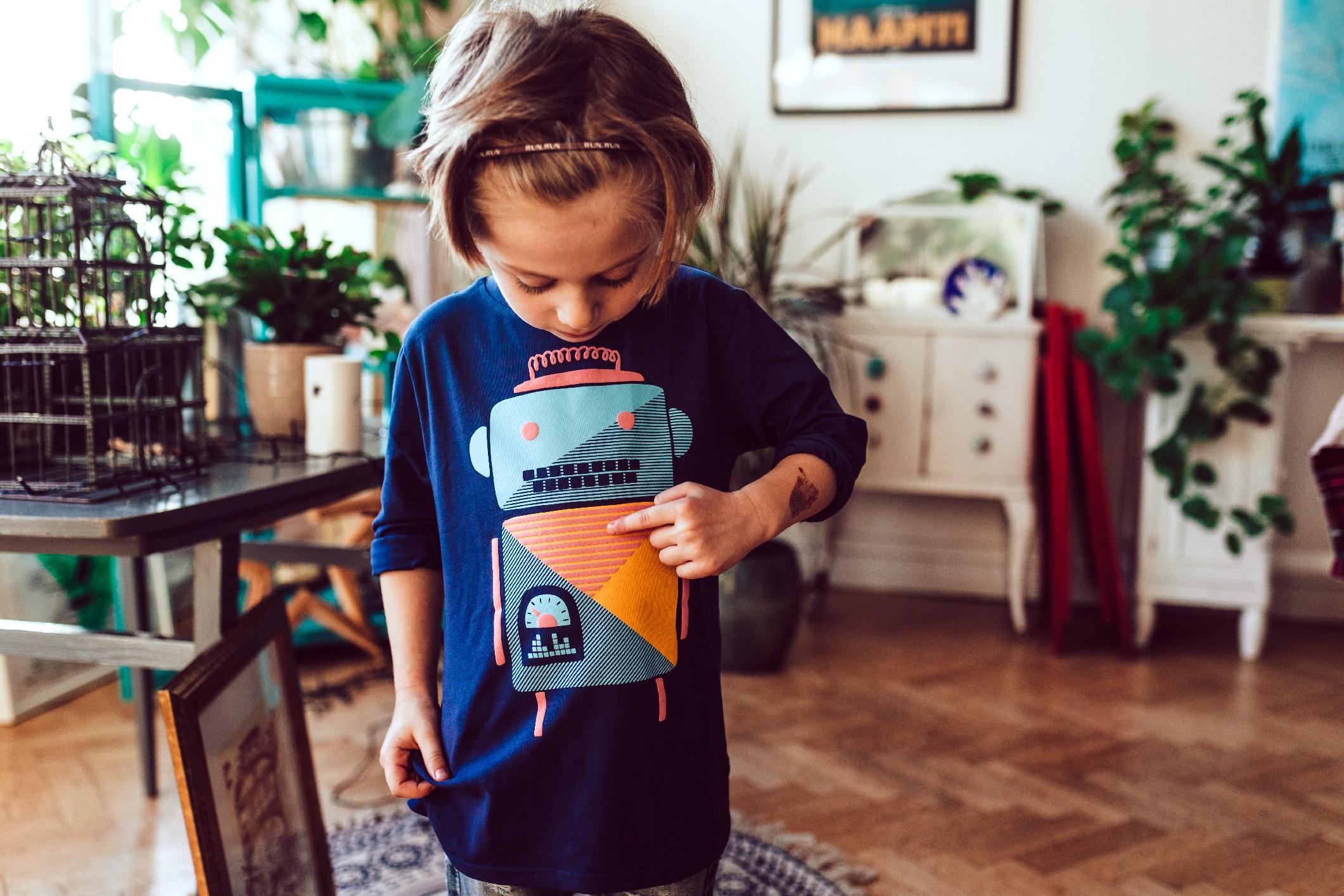 Vánoční mini speciál: roboti pro holky i pro kluky