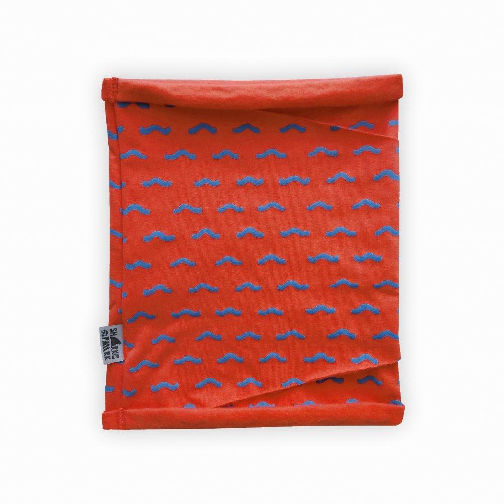 nakrcnik tunel oranzova 1