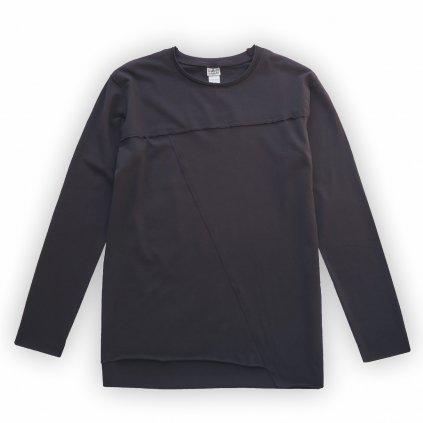 panske triko cerna 1