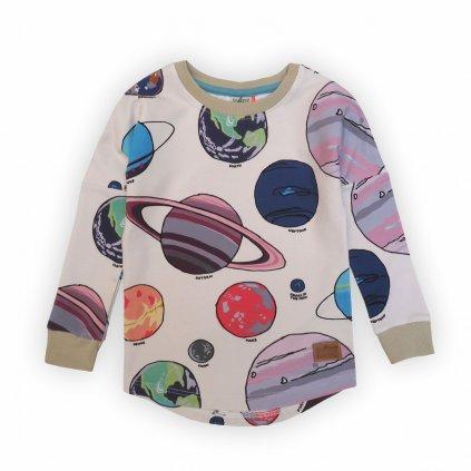 mikina detska planety 1