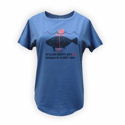 triko cerna modra 1