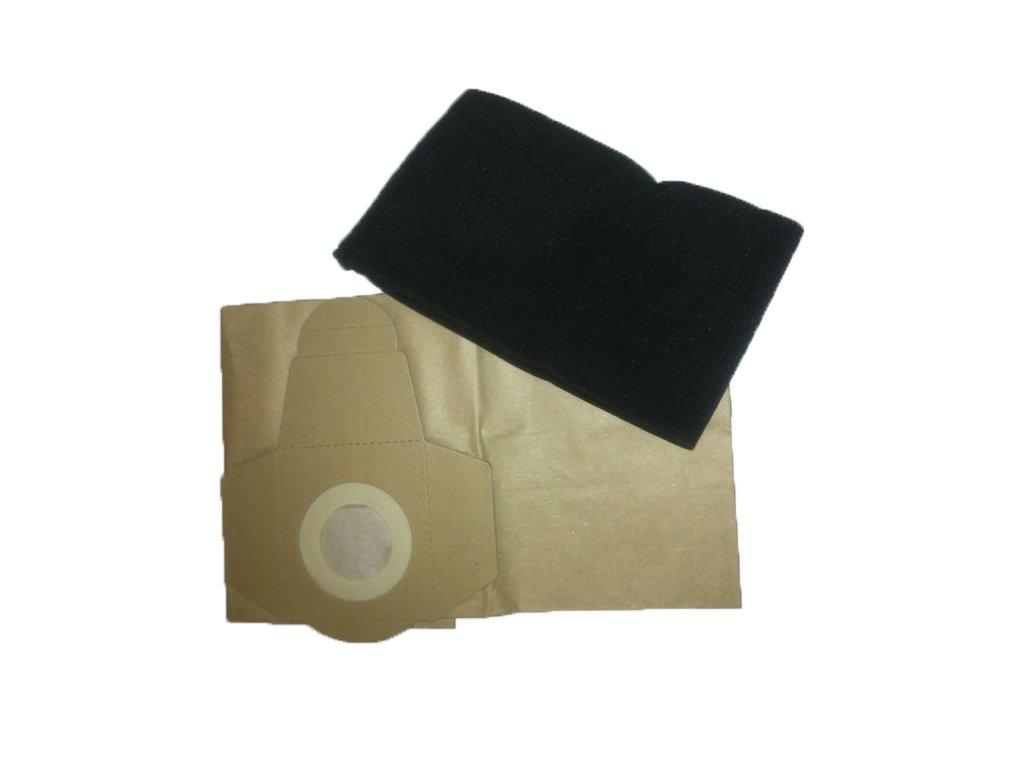 Sharks Náhradní sáček s filtrem  SH1450-1