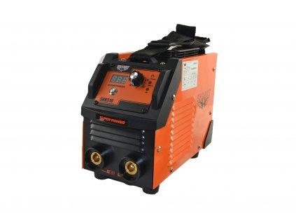 Svářecí invertor Sharks Super power IGBT 190A