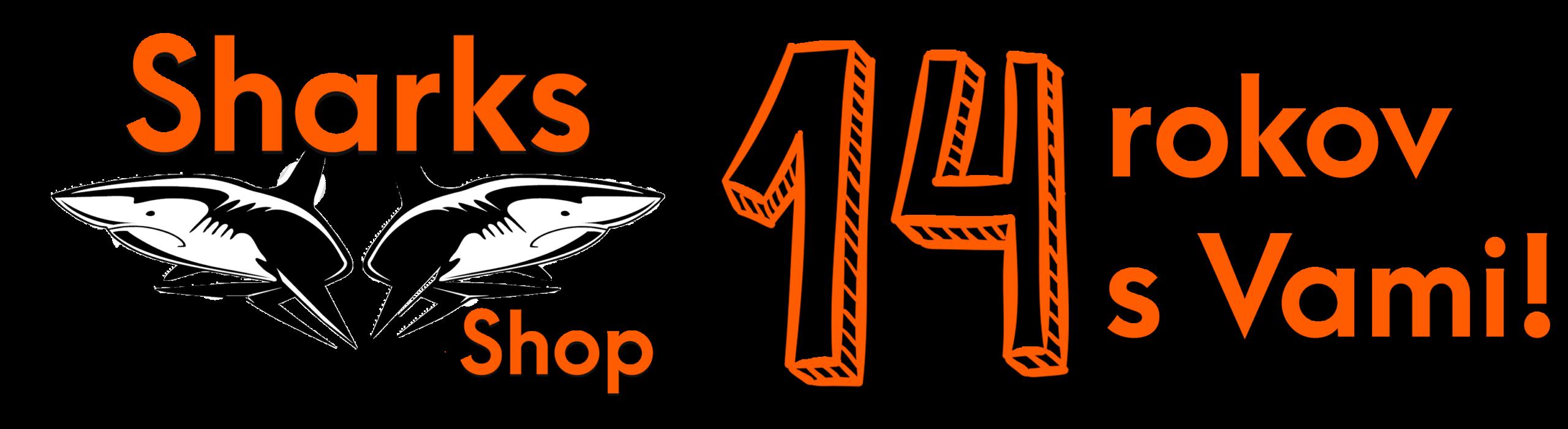 Sharks-shop.sk