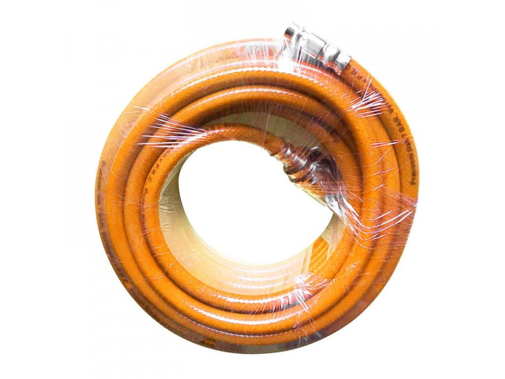 Vzduchová tlaková hadica 10 m