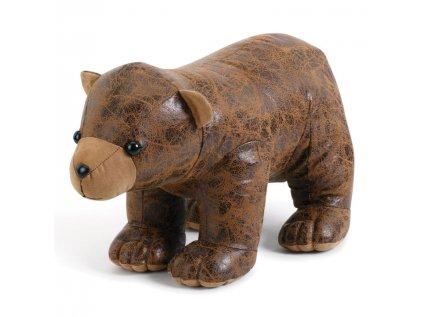 medvěd