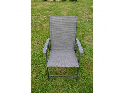 Skladacia stolička Tajo