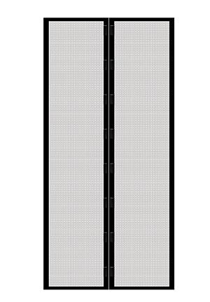Moskytiéra do dverí 210x100cm s magnetky