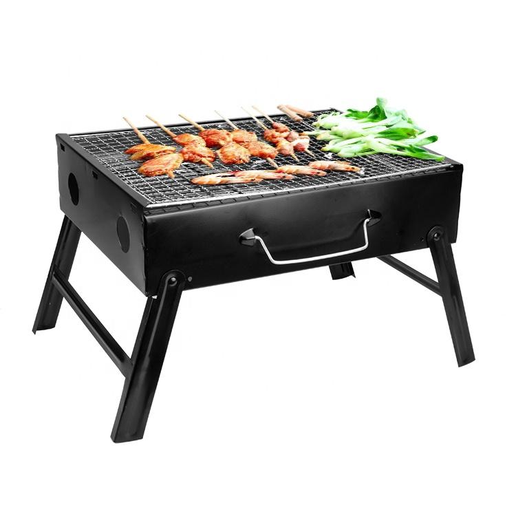 Prenosný gril Picnic BBQ