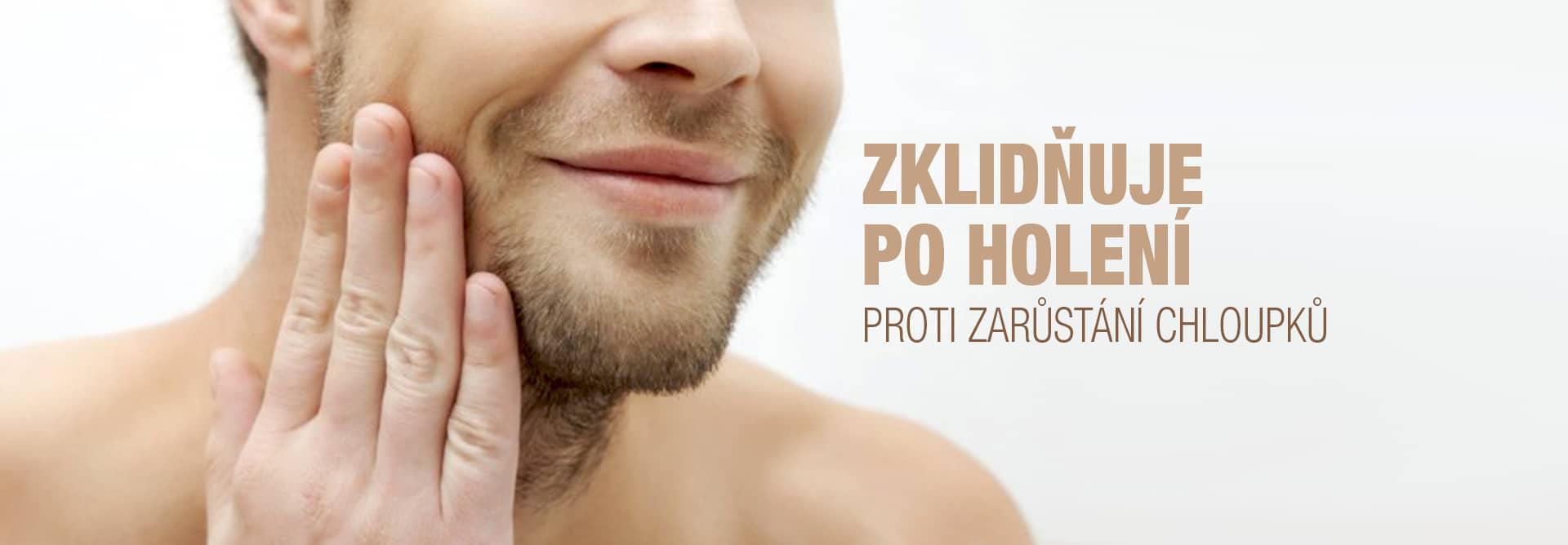SHEABUTTER - Po holení
