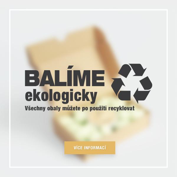 Balíme ekologicky