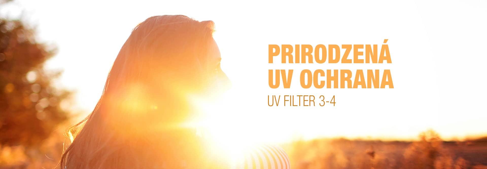 SHEABUTTER - UV Filter
