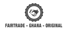 FAIRTRADE - HandMade in GHANA (Afrika)