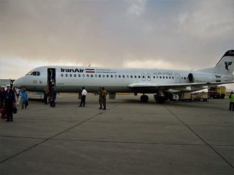 Let IranAir