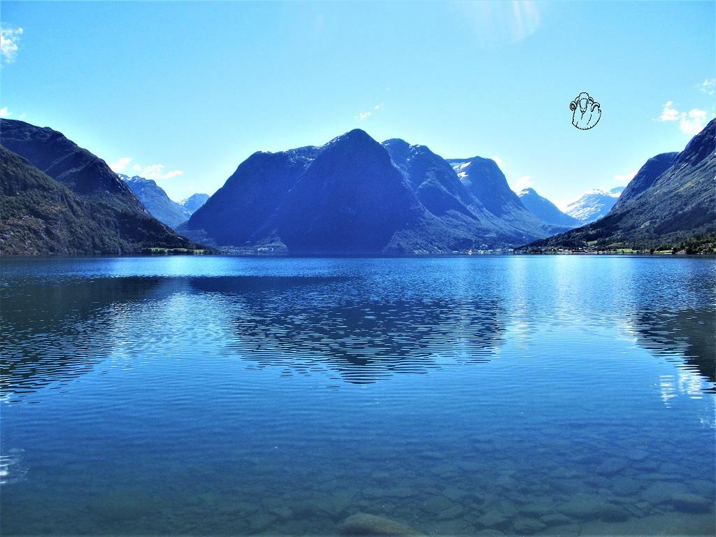 Jezero Stryn