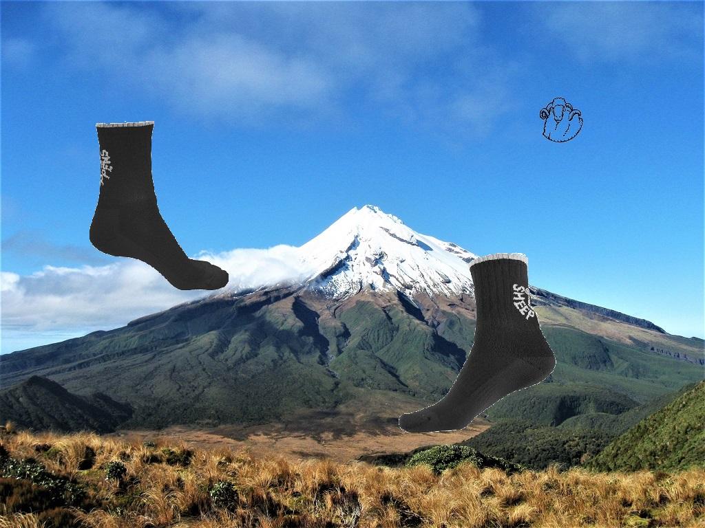 Předvánoční sleva 35% na ponožky