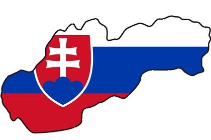 Slovensko pozor