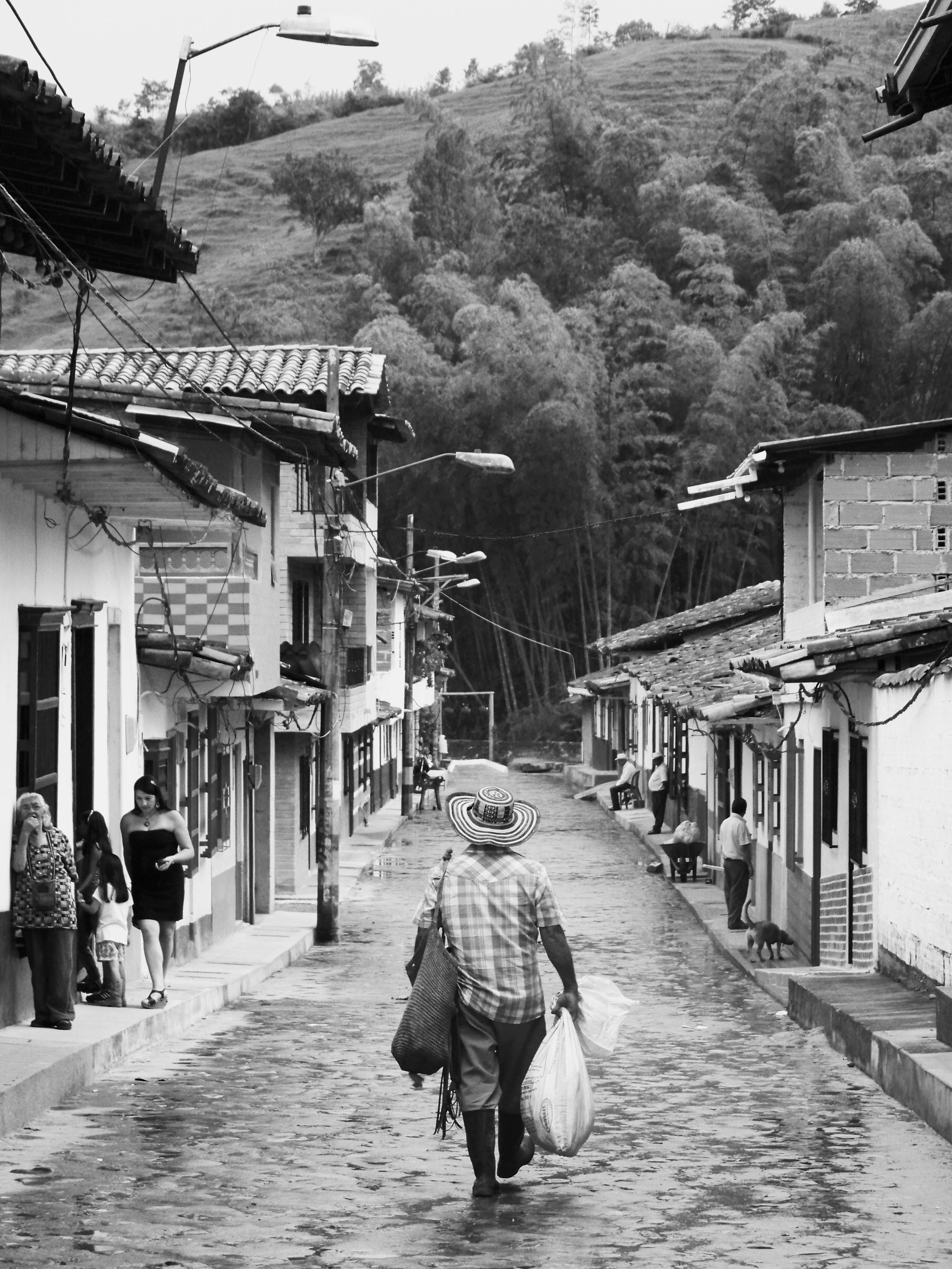 Concepcion,_Antioquie,_Kolumbie