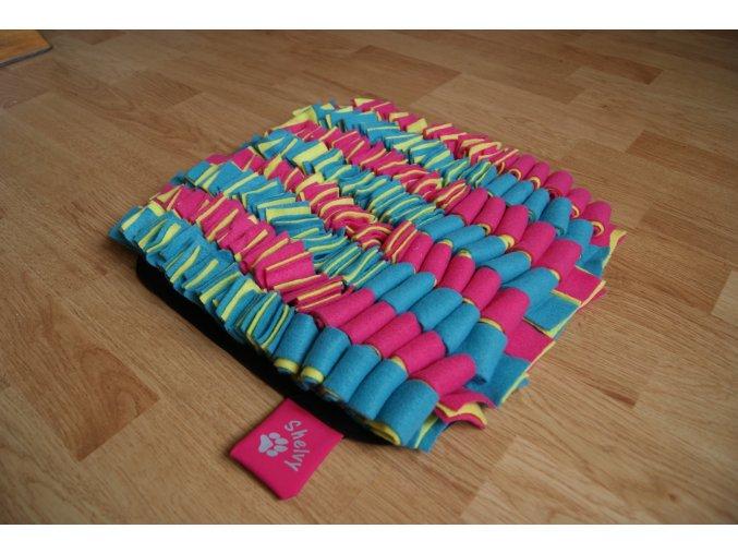 Čuchací kobereček