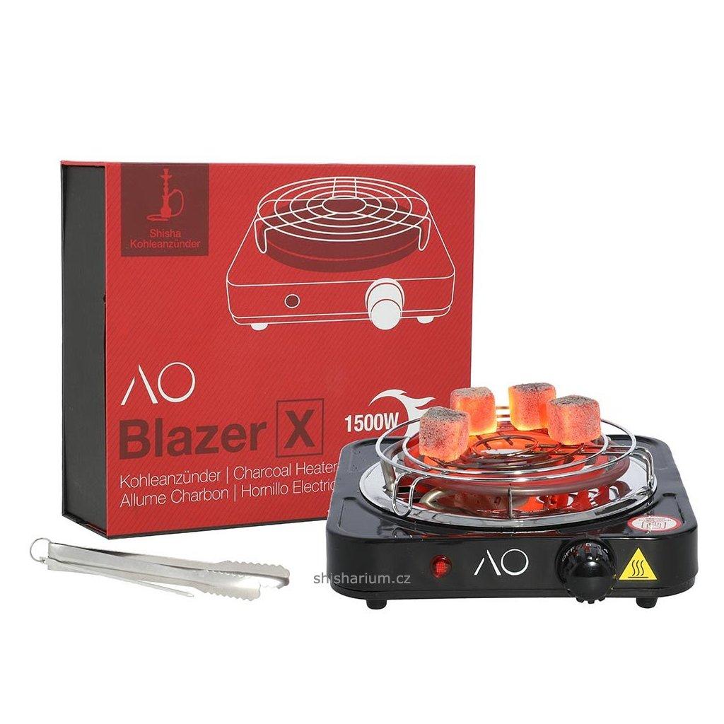 AO Blazer X 1500W d SHWD14246