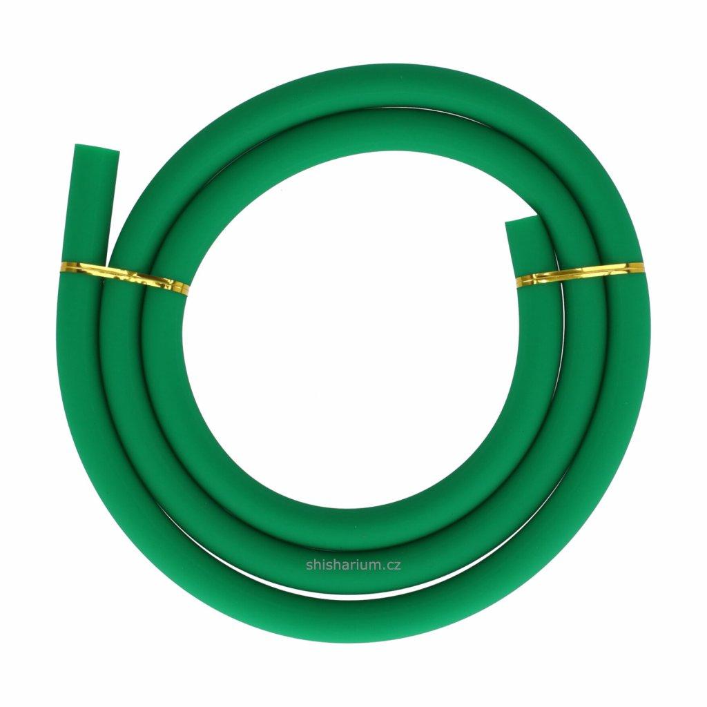 hadice pro vodni dymku zelena