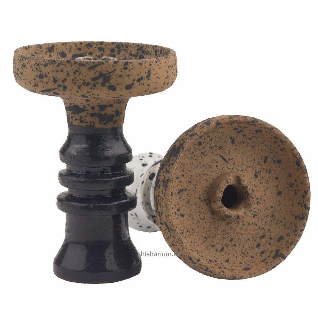 korunka pro vodni dymku thor harmony clay black