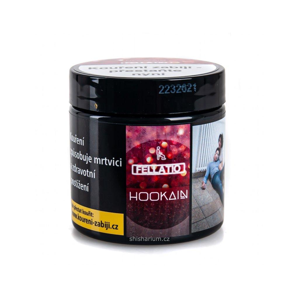 Tabák Hookain 50g - Fellatio