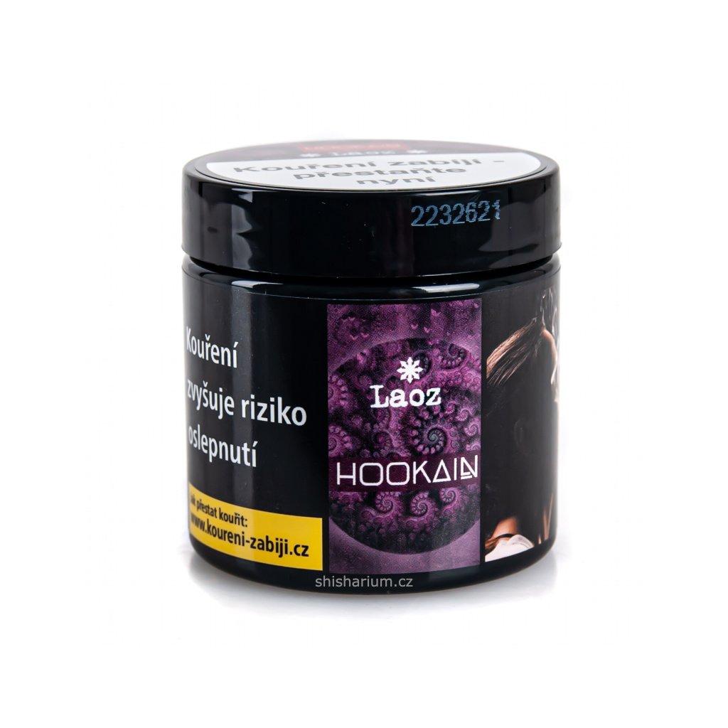 Tabák Hookain 50g - Laoz