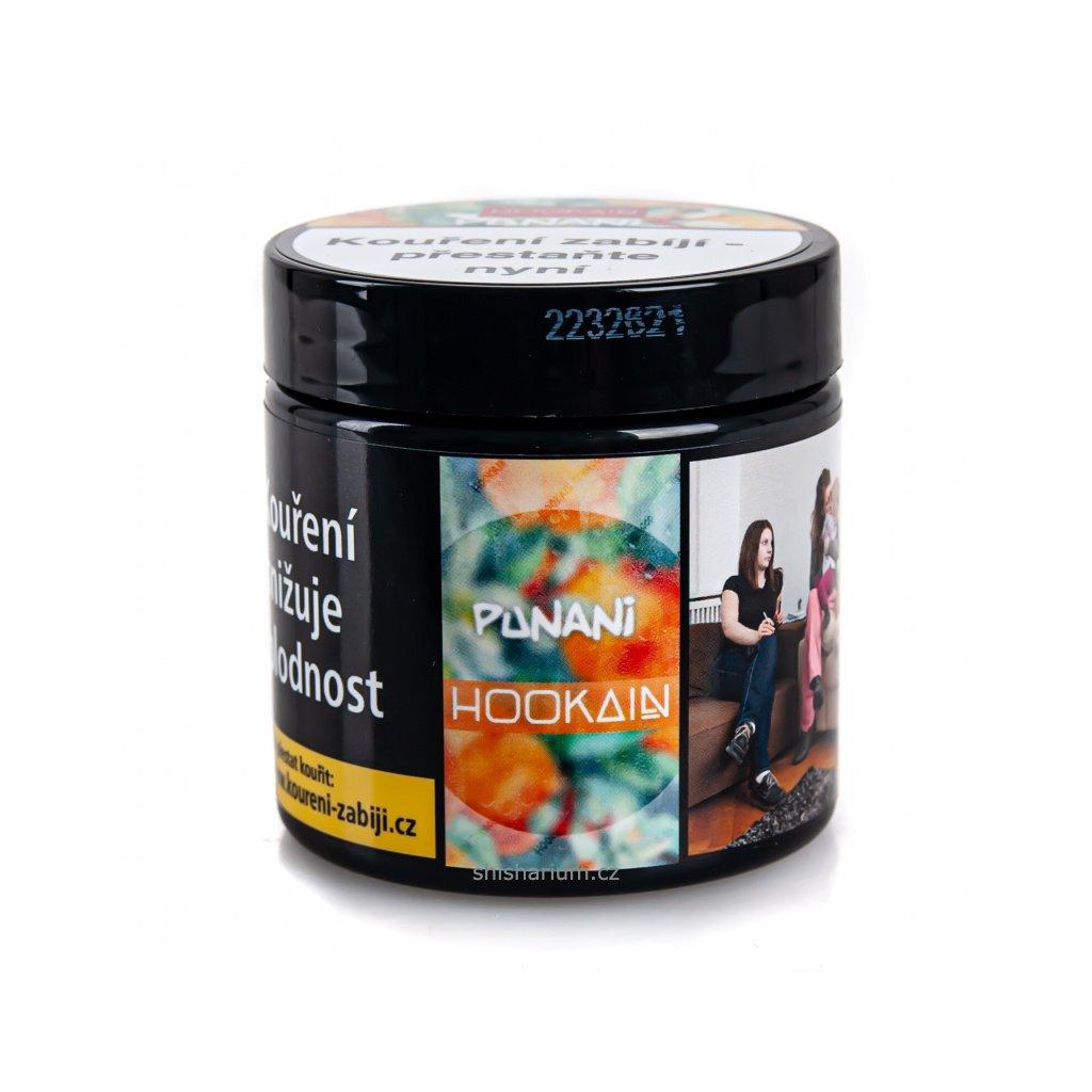 Tabák Hookain 50g - Punani