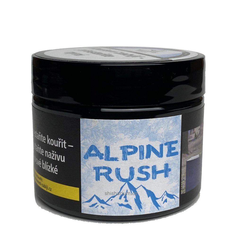 Tabák Maridan 50g - Alpine Rush