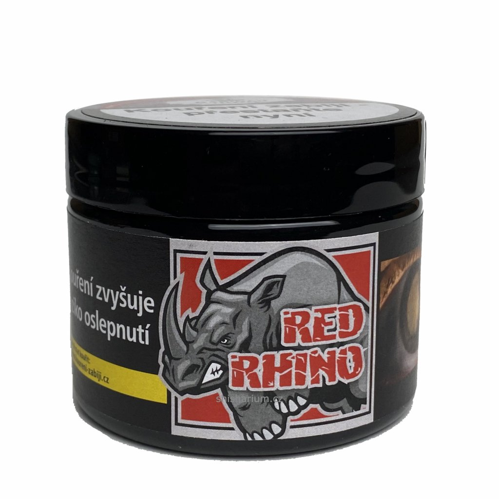Tabák Maridan 50g - Red Rhino