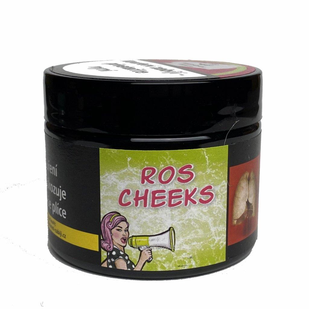 Tabák Maridan 50g - Ros Cheeks