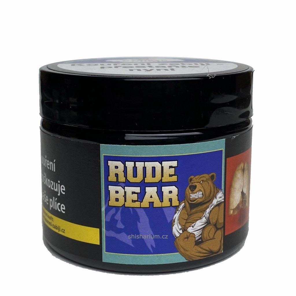 Tabák Maridan 50g - Rude Bear