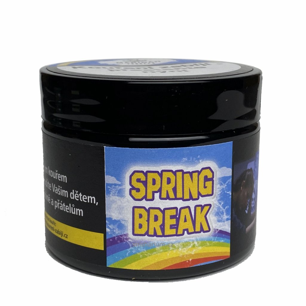 Tabák Maridan 50g - Spring Break