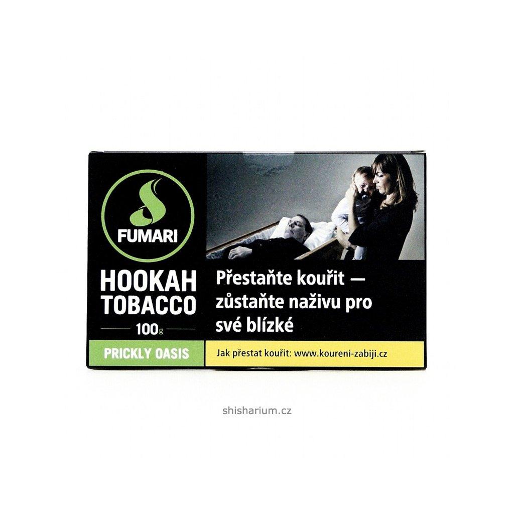 Tabák Fumari 100g - Prickly Oasis