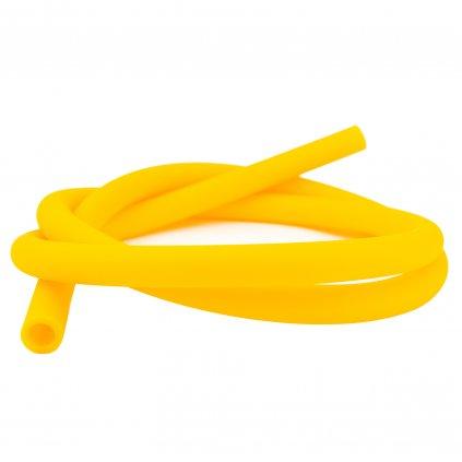 hadice pro vodni dymku yellow