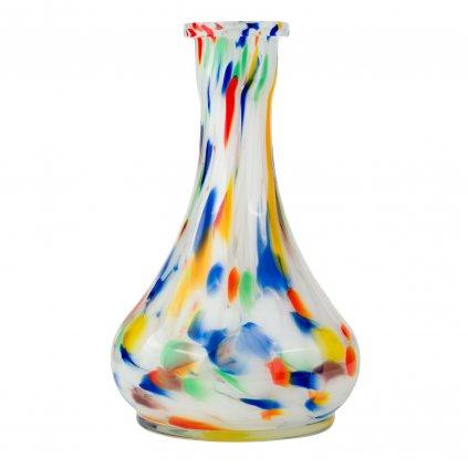 Váza pro vodní dýmku - Njn, SP Multicolor