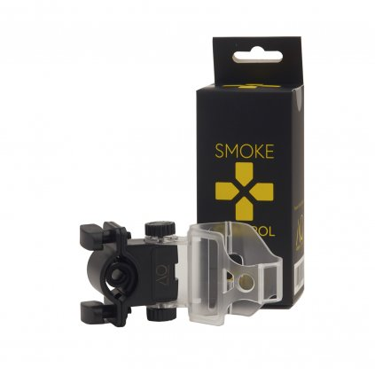 smoke control ps4