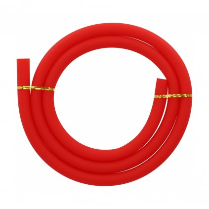 hadice pro vodni dymku cervena