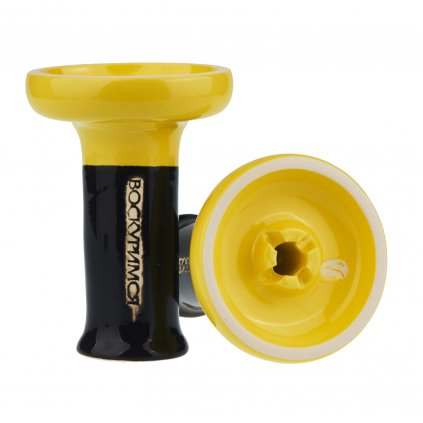 korunka pro vodni dymku voskurimsya nest yellow black