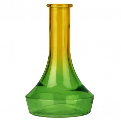 vaza pro vodni dymku njn high yellow green