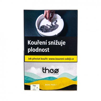 Tabák Theo 100g - Bon Par-I