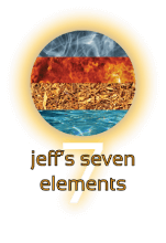 Jeff's 7 Elements