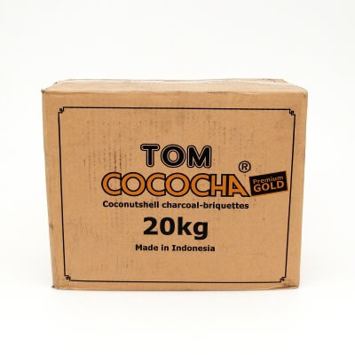 Tom Cococha Gold 20 kg