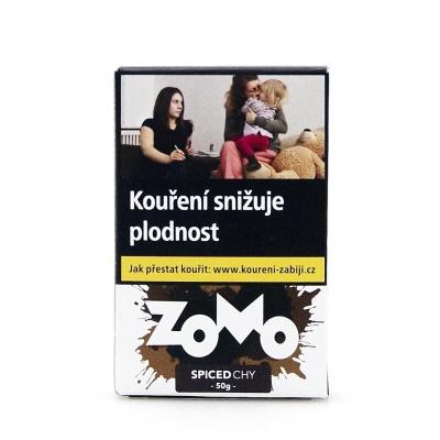 Tabák do vodní dýmky Zomo