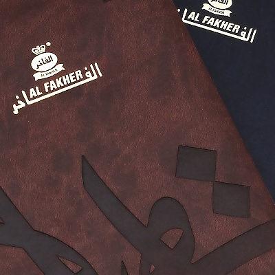 Diáře Al Fakher